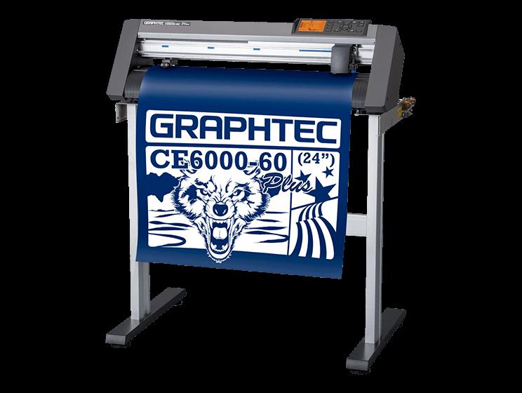Graphtec CE6000-40 Vinyl Cutter