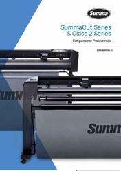 Stand metalic Summacut D60 cu cos textil - Stand metalic cu