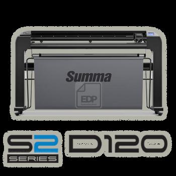 SUMMA S2 D120