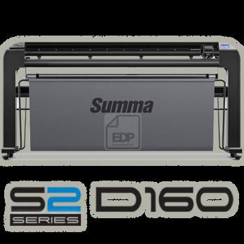 SUMMA S2 D160