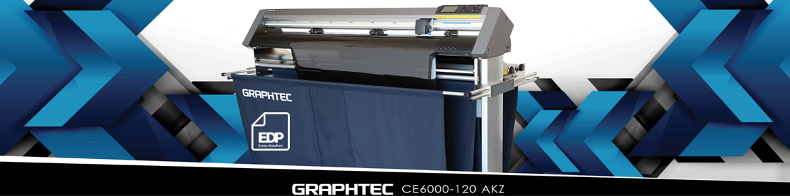CUTTER-PLOTTER-GRAPTHEC-6000