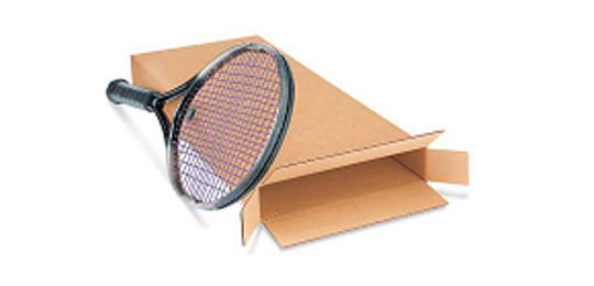 TENNIS RACQUET BOX