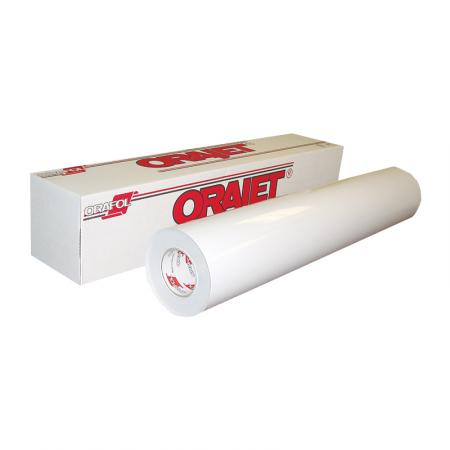 ORAJET 3352F Optical Clear Film