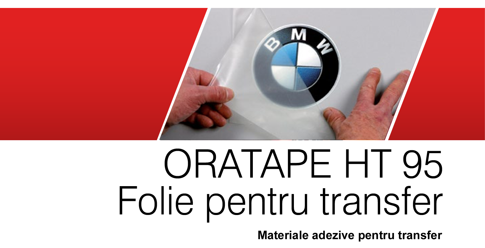 ORATAPE HT95 Application Tape