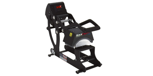MAXX Cap Heat Press by Stahls - PRESA TERMICA