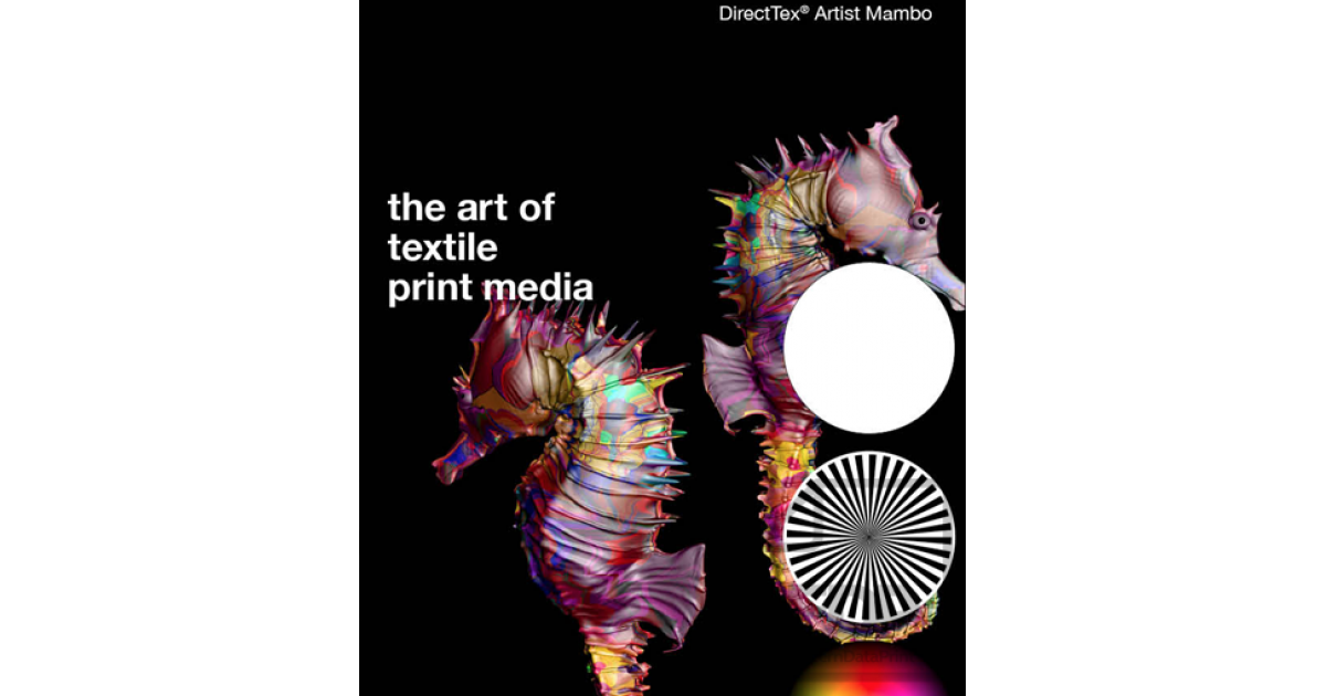 PRINT TEX ARTIST MAMBO 170 G/MP - BACKLITE