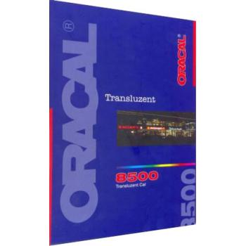 ORACAL 8500 Translucent Cal