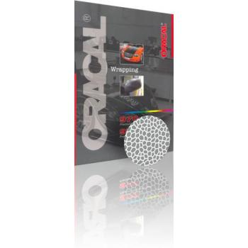 ORACAL 970 Premium Wrapping Cast Rapid Air