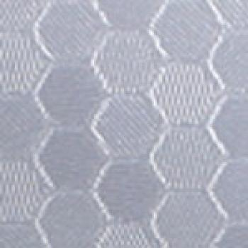 ORACAL 975HC HONEYCOMB ARGINTIU/SILVER GREY 090
