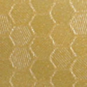 ORACAL 975HC HONEYCOMB AURIU/GOLD 091