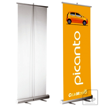 ROLL-UP 10 PREMIUM 85X200 CM