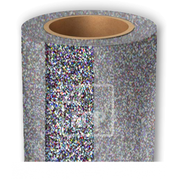 STAHLS CAD-CUT GLITTER LIGHT MULTI - MULTICOLOR