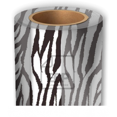 POLIFLEX FASHION ZEBRA 4282