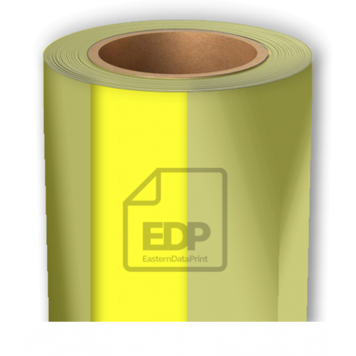 POLIFLEX TURBO 4918 MEDIUM YELLOW - GALBEN