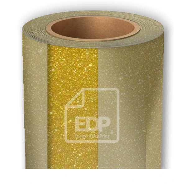 STAHLS CAD-CUT GLITTER YELLOW GOLD - AURIU